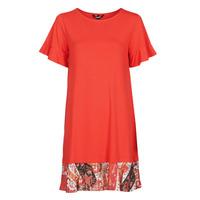 Abbigliamento Donna Abiti corti Desigual KALI Rosso