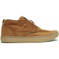 Scarpe Uomo Sneakers Satorisan KAIZEN + CHUKKA 120038 PEANUT Giallo