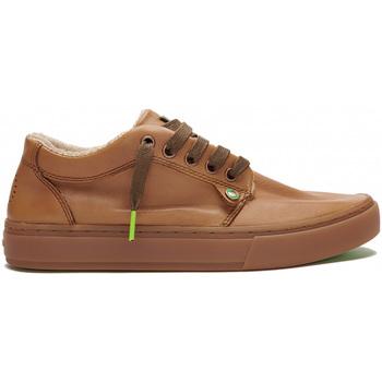 Scarpe Uomo Sneakers basse Satorisan HEISEI V2 Yellow