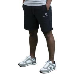 Abbigliamento Uomo Shorts / Bermuda Sergio Tacchini Fescue short Nero