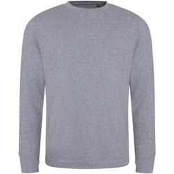 Abbigliamento Uomo Felpe Ecologie EA030 Grigio