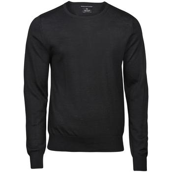 Abbigliamento Uomo Felpe Tee Jays T6000 Nero