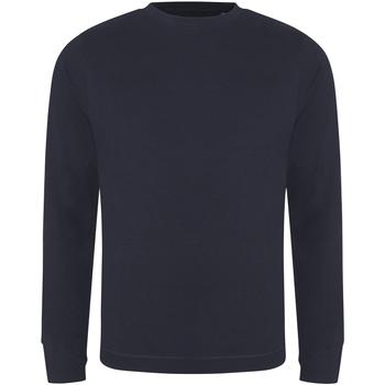 Abbigliamento Uomo Felpe Ecologie EA030 Blu navy