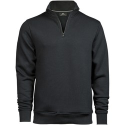 Abbigliamento Uomo Felpe Tee Jays TJ5438 Grigio scuro