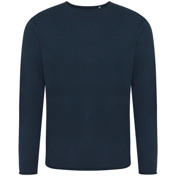 Abbigliamento Uomo Felpe Ecologie EA060 Blu navy