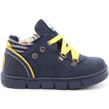 Scarpe Unisex bambino Sneakers basse Balducci 326 - MSP3550A Blu