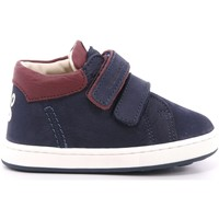 Scarpe Bambina Sneakers basse Balducci 324 - CIT4300B Blu