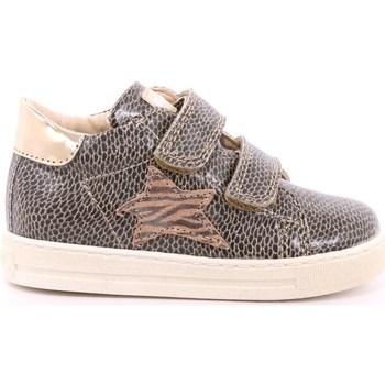 Scarpe Unisex bambino Sneakers basse Naturino 268 - 2015350 Platino