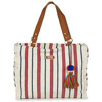 Borse Donna Tote bag / Borsa shopping Banana Moon ZALAE SYNAELLE Multicolore