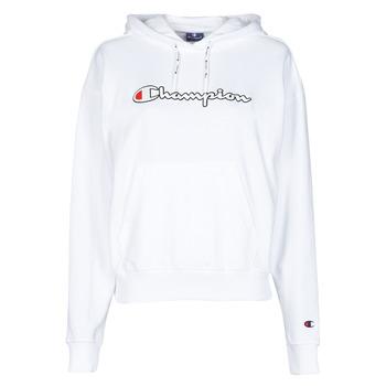 Abbigliamento Donna Felpe Champion KOOLIME Bianco