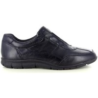 Scarpe Donna Sneakers basse Mary Soft 6864 NERO