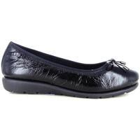 Scarpe Donna Ballerine Joan Lei 7629 BLACK