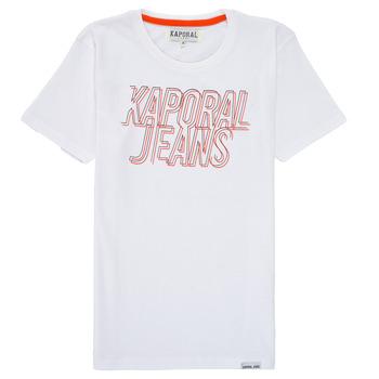 Abbigliamento Bambino T-shirt maniche corte Kaporal MAIL Bianco