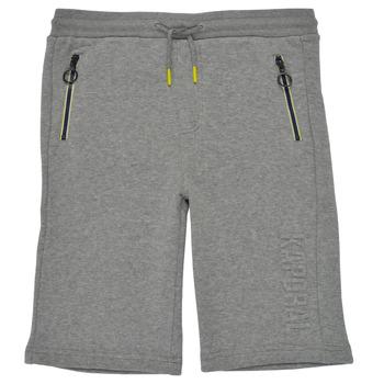 Abbigliamento Bambino Shorts / Bermuda Kaporal MATYS Grigio