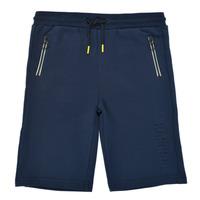 Abbigliamento Bambino Shorts / Bermuda Kaporal MATYS Marine