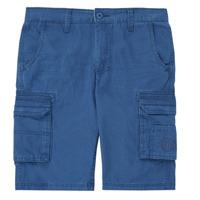Abbigliamento Bambino Shorts / Bermuda Kaporal MEDEN Blu