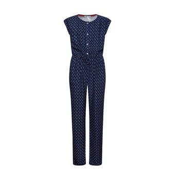 Abbigliamento Bambina Tuta jumpsuit / Salopette Pepe jeans ADARA Blu