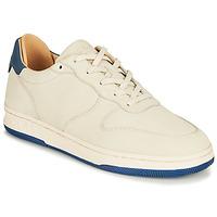 Scarpe Sneakers basse Clae MALONE Beige / Blu
