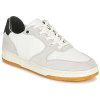 Scarpe Sneakers basse Clae MALONE Bianco / Grigio