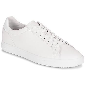 Scarpe Sneakers basse Clae BRADLEY Bianco