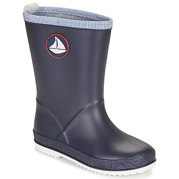 Scarpe Unisex bambino Stivali da pioggia Be Only CORVETTE Marine