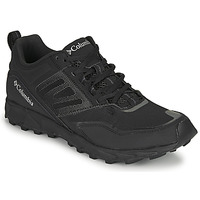 Scarpe Uomo Sneakers basse Columbia FLOW DISTRICT Nero