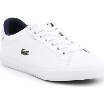 Scarpe Donna Sneakers basse Lacoste Grad Vulc 7-29SPW1043X96 white