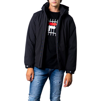 Abbigliamento Uomo Giubbotti Only & Sons  22018084 Nero