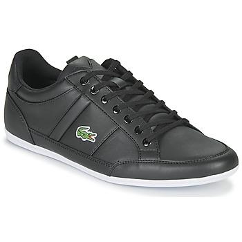 Scarpe Uomo Sneakers basse Lacoste CHAYMON BL21 1 CMA Nero