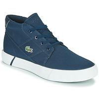 Scarpe Uomo Sneakers basse Lacoste GRIPSHOT CHUKKA 07211 CMA Marine