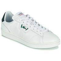 Scarpe Uomo Sneakers basse Lacoste MASTERS CLASSIC 07211 SMA Bianco / Verde
