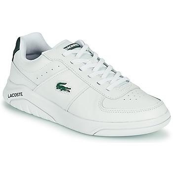 Scarpe Uomo Sneakers basse Lacoste GAME ADVANCE 0721 2 SMA Bianco / Blu