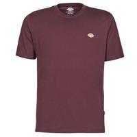 Abbigliamento Uomo T-shirt maniche corte Dickies MAPLETON Bordeaux