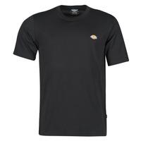 Abbigliamento Uomo T-shirt maniche corte Dickies MAPLETON Nero