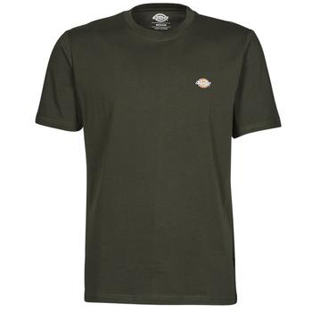 Abbigliamento Uomo T-shirt maniche corte Dickies MAPLETON Kaki