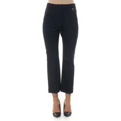 Abbigliamento Pantaloni Pennyblack MINNIE-1101 Nero