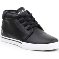 Scarpe Donna Sneakers alte Lacoste Ampthill Ivy SPW 7-28SPW10431R6 black