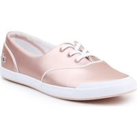 Scarpe Donna Sneakers basse Lacoste Lancelle 3 EYE 117 7-33CAW103115J pink