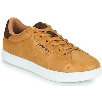 Scarpe Uomo Sneakers basse Kappa TCHOURI Marrone