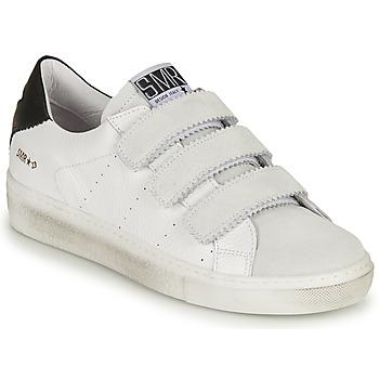 Scarpe Donna Sneakers basse Semerdjian DONIG Bianco