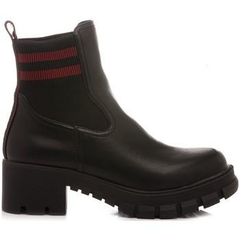 Scarpe Donna Tronchetti Buffalo Sneakers Donna Marlow Black black