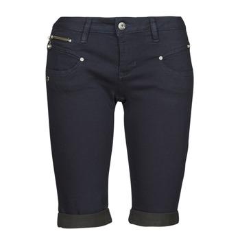 Abbigliamento Donna Shorts / Bermuda Freeman T.Porter BELIXA Blu