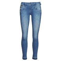 Abbigliamento Donna Jeans slim Freeman T.Porter ALEXA CROPPED S-SDM Malaysia