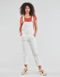 Abbigliamento Donna Tuta jumpsuit / Salopette Freeman T.Porter TARA MUZEY Neve / White