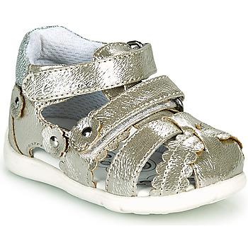 Scarpe Bambina Sandali Chicco GORY Oro