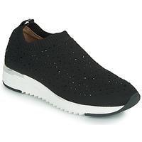Scarpe Donna Sneakers basse Caprice 24700 Nero