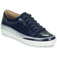 Scarpe Donna Sneakers basse Caprice 23654-889 Blu