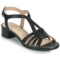 Scarpe Donna Sandali Caprice 28201-022 Nero