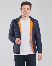 Abbigliamento Uomo Piumini Napapijri ACALMAR Blu