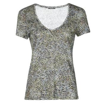 Abbigliamento Donna T-shirt maniche corte One Step MILLET Kaki
